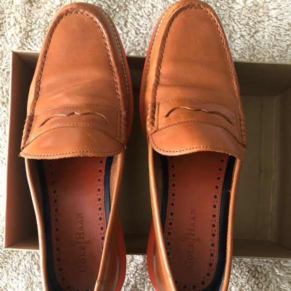 b57279c9c5b Cole Haan Other - Cole Haan Lunar Grand Penny